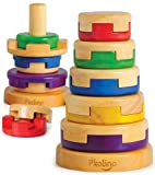 PKolino Full Size Puzzle Stacker