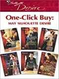img - for One-Click Buy: May Silhouette Desire book / textbook / text book