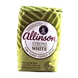 Allinson Strong White Bread Flour 1500g