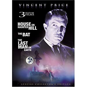 Vincent Price [Import]