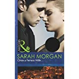 Once a Ferrara Wife... (Mills & Boon Modern)by Sarah Morgan