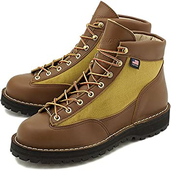 Danner Light III: 33234 Brown / Khaki
