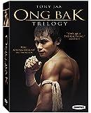 Ong Bak Trilogy
