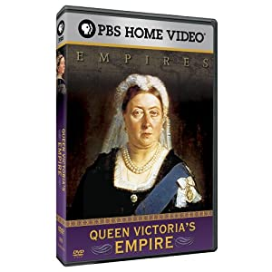 Empires: Queen Victoria's Empire [DVD] [Region 1] [US Import] [NTSC]