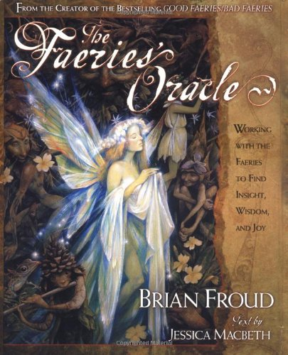 The Faerie'S Oracle
