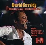 I Think I Love You: Greatest Hits Live (W/Dvd)