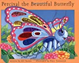 Percival the Beautiful Butterfly (Sparkle Books)
