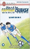 echange, troc Yôichi Takahashi - Captain Tsubasa World Youth, tome 18