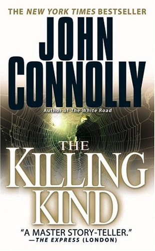 The Killing Kind, John Connolly