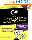 C# For Dummies (For Dummies (Computers))