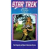 Star Trek - The Original Series, Episode 25: This Side Of Paradise [VHS] ~ William Shatner