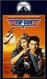 echange, troc Top Gun [VHS]