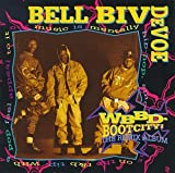 Bell Biv Devoe WBBD Bootcity! The Remix album