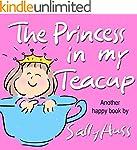 Children's Books: THE PRINCESS IN MY...
