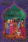 Kinra girls : Le tigre et la princesse par Murail