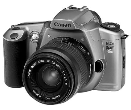 Canon Zoom Lens ef 35-80mm Kit w/ ef 35-80mm Lens