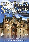 echange, troc The Castles Of Scotland - Vol. 3 - Culzean / Inverraray
