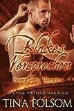 Blakes Versprechen (Scanguards Vampire - Buch 11) (German Edition)