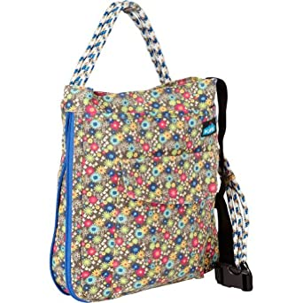 .com: KAVU Sidewinder Bag, Holly Leaf, One Size: Sports & Outdoors