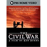The Civil War: A Film by Ken Burns ~ David McCullough