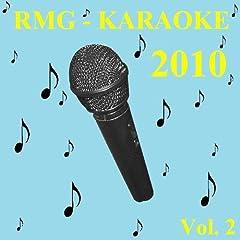 RMG - Karaoke 2010 Vol. 2 Songtitel: Ich denke an Dich Songposition: 7 Anzahl Titel auf Album: 16 veröffentlicht am: 04.03.2010