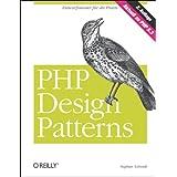 """PHP Design Patternsvon """"Stephan Schmidt"""""""
