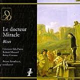 echange, troc  - Bizet : Le docteur Miracle. Amaducci, Eda-Pierre