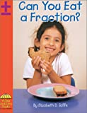 img - for Can You Eat a Fraction? (Yellow Umbrella Books: Math) book / textbook / text book