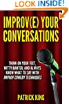 Improve Your Conversations: Think On...