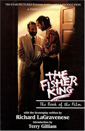 The Fisher King: The Book of the Film (The Applause Screenplay Series), RICHARD LAGRAVENESE