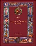 echange, troc Dante, Jean-Luc Leguay - La Divine comédie enluminée