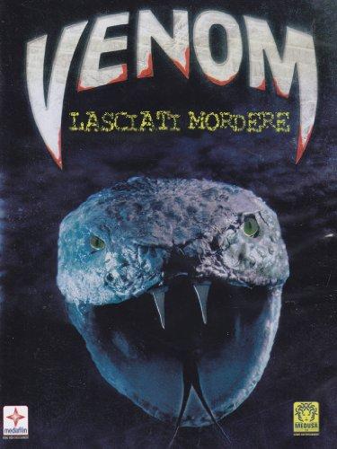 Venom - Pericolo strisciante