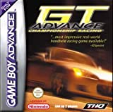 GT Advance - Championship Racing (GBA)