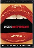 Inside Deep Throat [DVD] [2005] [Region 1] [US Import] [NTSC]
