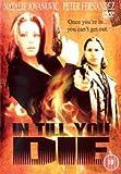 In Till You Die [DVD]