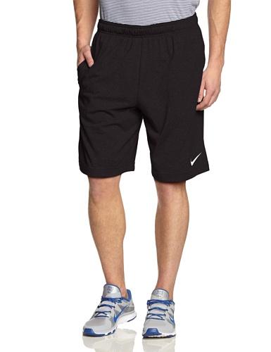 Nike Men's Essential Dri Fit Cotton Knit Were Short