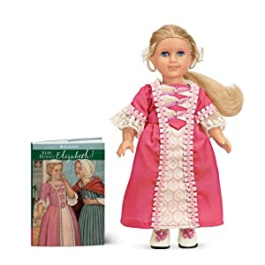 Elizabeth Mini Doll (American Girl)