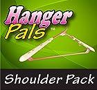 Hanger Pals - Shoulder Pack - The Revolutionary SHOULDER SAVING HANGER EXTENSIONS for your SWEATERS