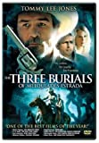 Three Burials of Melquiades Estrada [DVD] [2006] [Region 1] [US Import] [NTSC]