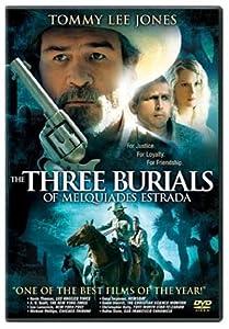 The Three Burials of Melquiades Estrada (Sous-titres français)