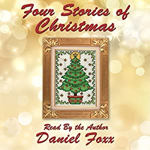 Four Stories of Christmas Audiobook