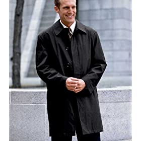Men's Long Raincoat Men - christonium.com - create your Free