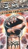 Extreme Championship Wrestling: Extreme Evolution [VHS]