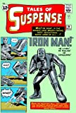img - for Iron Man Omnibus, Vol. 1 book / textbook / text book