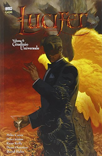 Giudizio universale. Lucifer: 6
