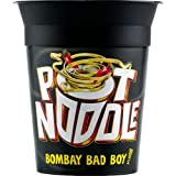 Pot Noodle Bombay Bad Boy 90g (Pack of 12)