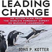 Leading Change | [John P. Kotter]