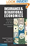 Insurance and Behavioral Economics: I...