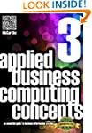 Applied Business Computing Concepts 3