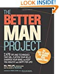 The Better Man Project: 2,476 tips an...